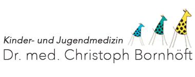 Kinderheilkunde und Jugendmedizin in Bensheim – Kinderarzt Bornhöft